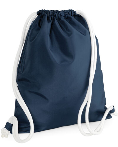 Personalised Embroidered Boys Childrens Drawstring Gym PE Kids School Boot Bag