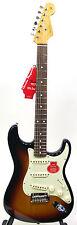 Fender Classic Player '60s Stratocaster - 3-Color Sunburst Finish