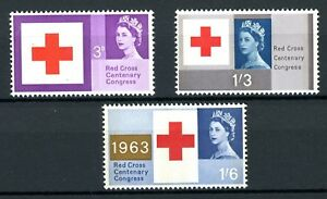 Grossbritannien-MiNr-362-64-y-postfrisch-MNH-GB69