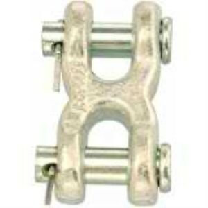 Double Clevis (Midlink)