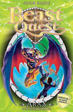 Good, Arax the Soul Stealer: Special (Beast Quest), Blade, Adam, Book