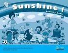 Sunshine: Level 1 by Elida Beatriz Messina, Marta Graciela Garcia Lorea (Mixed media product, 2010)