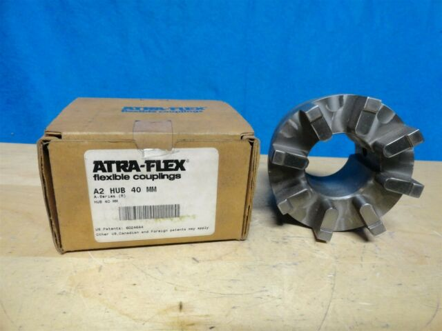 A2 HUB RSB Atra-Flex New Coupling