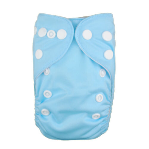 Newborn Baby Infant Pocket Cloth Diaper Nappy with Insert 0-5kg//0-12 pounds