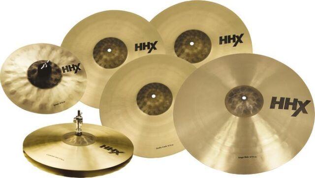 Sabian HHX Super Set