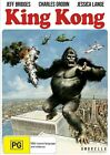 King Kong (DVD, 2013)