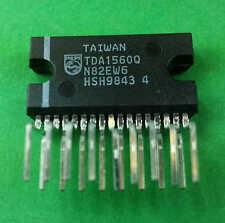 INTEGRATO TDA 1560 Q - 40 W car radio high power amplifier