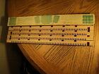 "Vintage Collingbourne's Adjustable Hand Weaving Loom Tool - Max. 16"" Square USA"