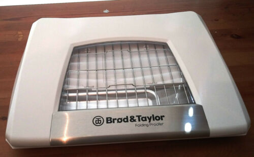 Brod & Taylor Brod and Taylor - Folding Bread Proofer Rare!