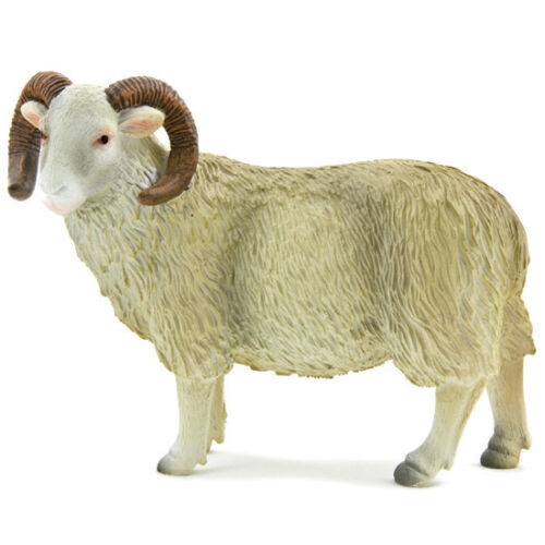 3 1//2in Farm Mojo 387097 Billy-Goat Sheep