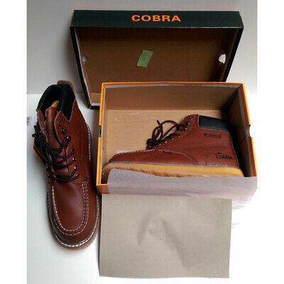 COBRA  DK BROWN C27M
