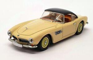 Minichamps-Escala-1-43-Modelo-de-Coche-22532-BMW-507-Cabrio-Crema