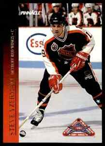 1993-94-Pinnacle-All-Stars-Canadian-Steve-Yzerman-36