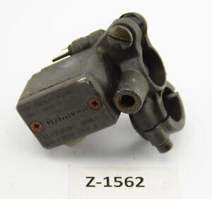 Honda-XL-200-L-MD06-Bj-84-Bremspumpe-Bremszylinder-vorne