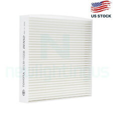 NEW A/C CABIN AIR FILTER 87139-YZZ20 87139-YZZ08 For TOYOTA