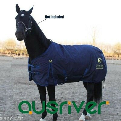 1200d Winter Waterproof Combo Horse Le Rug For Pony 3m Riding Rugs Ebay