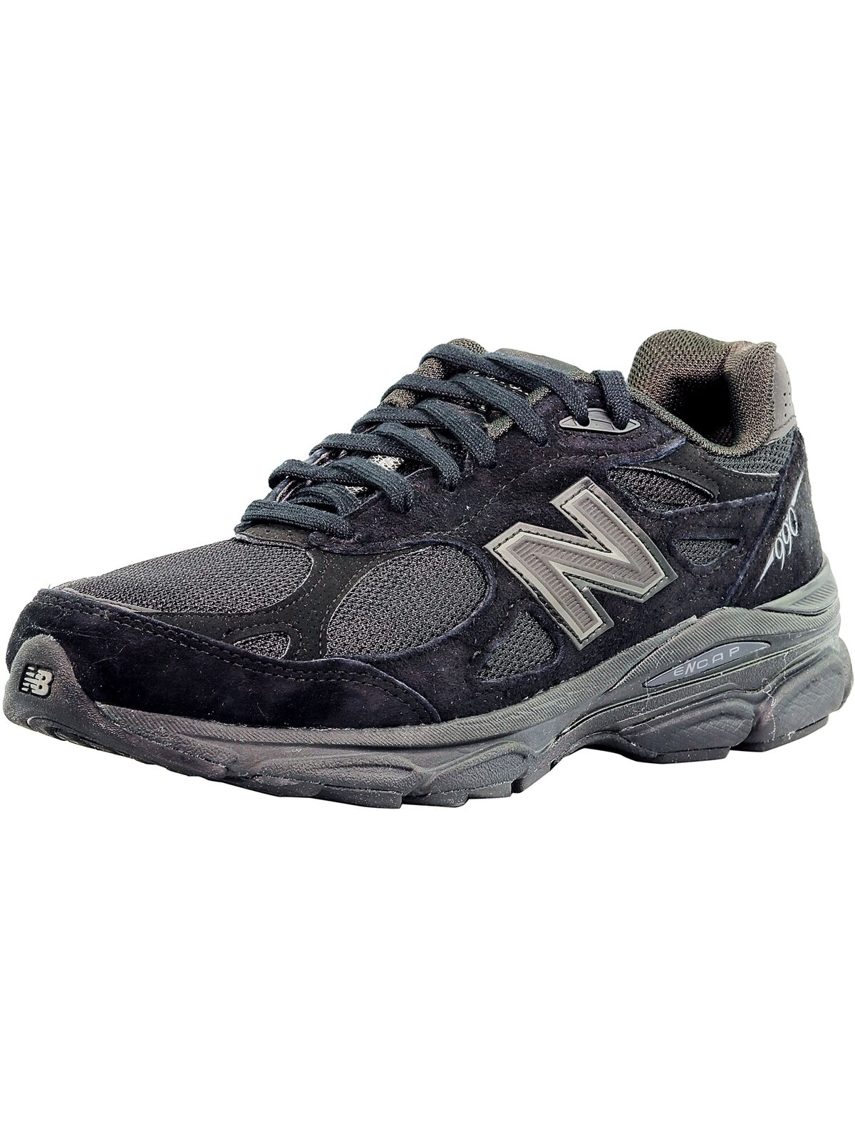 New Balance Men's M990 Ankle-High Leather Running shoes