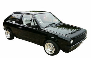 Haubenbra-VW-Polo-2-86C-Car-Bra-Steinschlagschutz-BlackBull-Auto-Tuning
