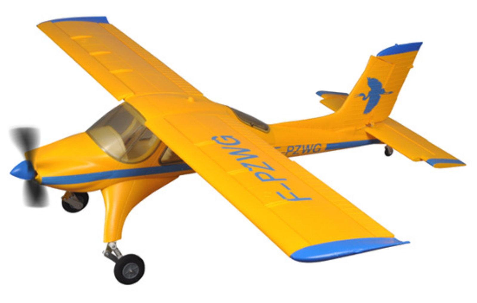 T2m t4515 Wilga 2000 3 alineación brushless motor avión
