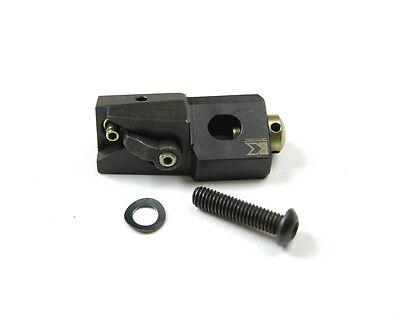 MCLNR2525M16 External Turning Facing Toolholder For CNMG160608////12//16 INSERT