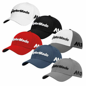 0041d57a69c New TaylorMade Golf Tour Radar Golf Hat M1 U Pick Color Grey White ...