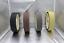 "8/""x1-1//2/""  4pcs Set Diamond REZ Pemium Soft Lapidary Cabbing Grinding Wheel"