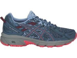 ASICS-Women-039-s-GEL-Venture-6-Trail-Running-Shoes-1012A504