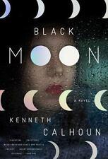 Black Moon: A Novel Books