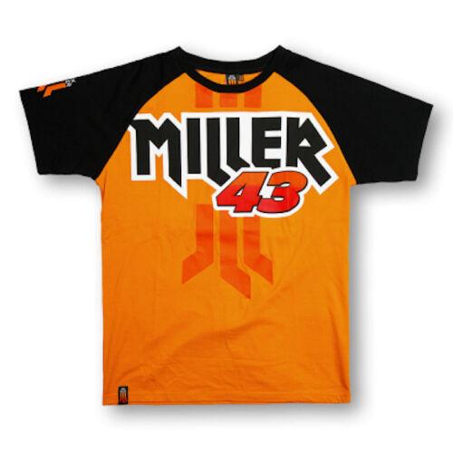 JMMTS 168313 New Official Jack Miller  T/'Shirt