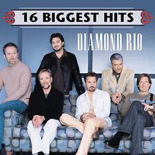 Diamond Rio : 16 Biggest Hits [Us Import] CD (2007)