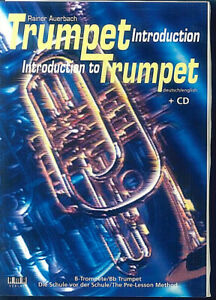 Rainer-Auerbach-Trumpet-Introduction-mit-CD