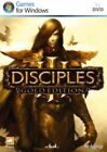 Disciples III 3 Gold Edition PC DVD Game