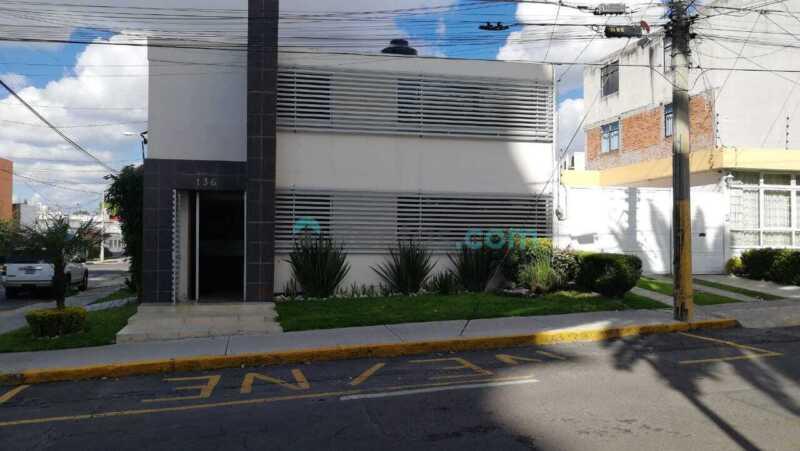 Oficina en La Paz