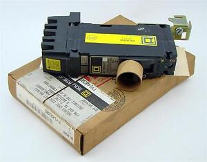 Square D Circuit Breaker 277V 20A FY14020B