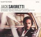 Sleep No More - Jack Savoretti CD 4050538243642