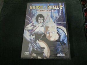 "DVD NEUF ""GHOST IN THE SHELL 2 : INNOCENCE"" manga de Mamoru OSHII"