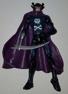 "Marvel Infinite Series GRIM REAPER Loose 3.75/"" Figure Universe Hasbro 2014"
