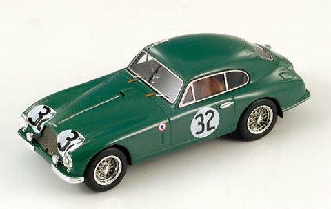 Spark 1 43 Aston Martin DB2 Le Mans 24h 1952 from Japan