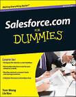 Salesforce.com For Dummies by Liz Kao, Matt Kaufman, Tom Wong (Paperback, 2010)