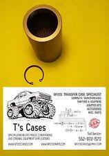 NP205 Transfer Case Input Shaft Coupler 29 Spline Dodge Getrag NV4500 G360