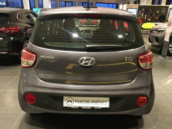 Hyundai i10 1,0 Touch - billede 4