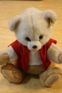 15-034-Steiff-Teddy-Bear-Stuffed-Animal-EAN-021535