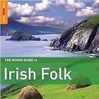 Various Artists - Rough Guide to Irish Folk [2009] (2009)