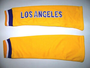 LOS ANGELES - KID'S ARM COVERS - KID'S SIZE L/XL