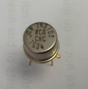 Transistor 2N3054 Rca 1 PC