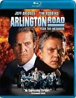 Arlington Road 0014381959253 With Jeff Bridges Blu-ray Region a