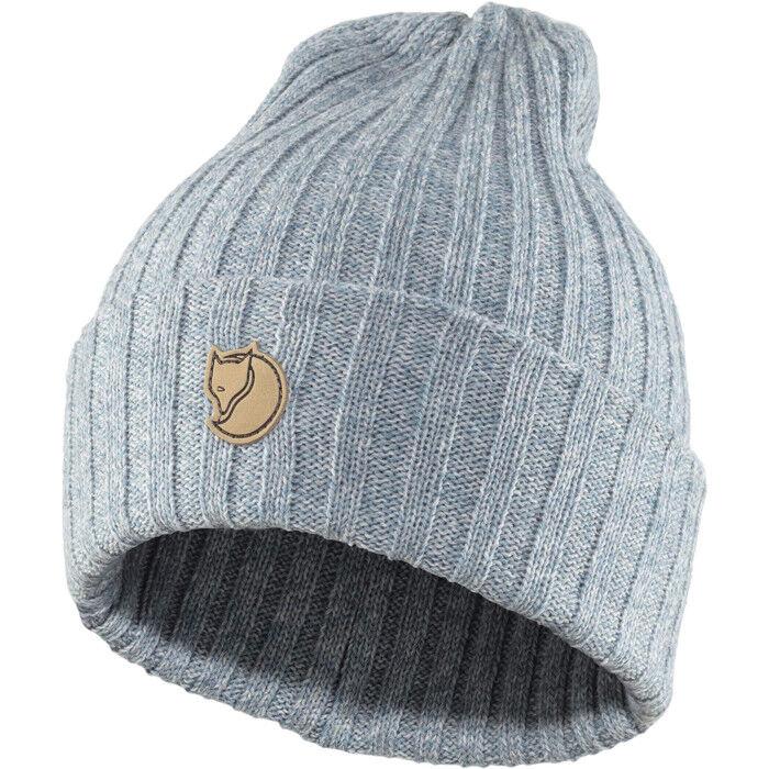 Fjäll Räven - Byron Byron Byron Hat - frost Grün-light grau - Herren Wollstrickmütze - a2e1b6