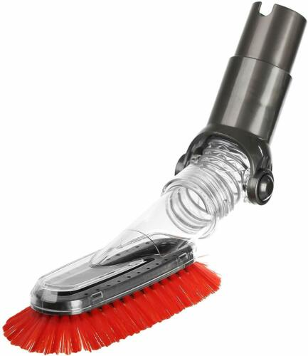 Multi Angle Dusting Brush Tool For Shark NV801UK NV801UKT Vacuum Cleaners