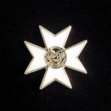 Masonic Knight of Malta Lapel Pin (MP-1)