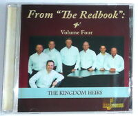 From the Redbook: Volume Four 2015 Cd 30 Years Of The Kingdom Heirs >new